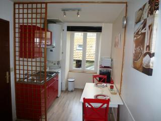 Lovely Apartment with Internet Access and Central Heating - Cherbourg-Octeville vacation rentals