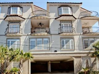 Tuscan Ocean Vista Myrtle Beach Rental with Grill and Terrace - Myrtle Beach vacation rentals