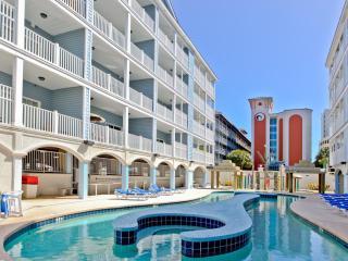 Myrtle Beach Villas Unit 4 Bedroom Vacation Rental in Excellent Spot - Myrtle Beach vacation rentals