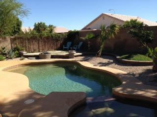 3 BR Chandler Home - Chandler vacation rentals