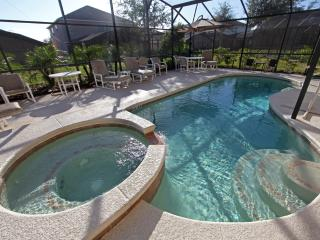 SouthFacing Pool,6BR/5.5BA,3 Miles to Disney - Four Corners vacation rentals