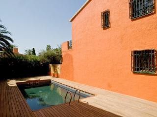 SEMIDETACHED VILLA MONTROIG SEASIDE CAMBRILS SALOU - Montroig vacation rentals