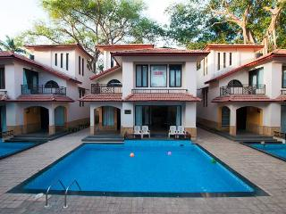 SNS beach holidayvilla with private pool Calangute - Calangute vacation rentals