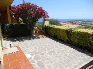 Holiday apartment with beautiful sea in Sardinia - Budoni vacation rentals