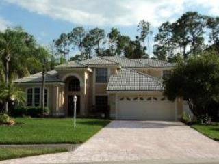 Resort style pool, minutes to beach! - Naples vacation rentals
