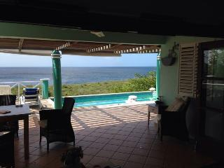Dushi Holidays Villas - Villa Casa Sorrisa - Willibrordus vacation rentals