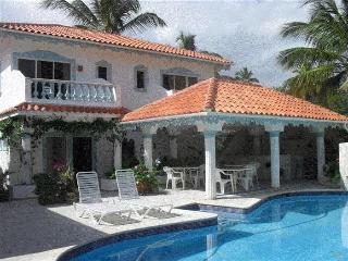 3  bedroom Villa everything included in the price - Puerto Plata vacation rentals