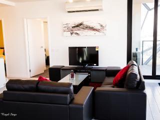 1511/673 Latrobe St, Docklands - Melbourne vacation rentals