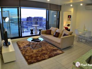 2001/673 Latrobe St, Docklands - Melbourne vacation rentals