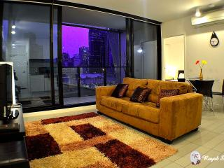 907/673 Latrobe St, Docklands - Melbourne vacation rentals