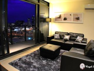 1104/283 City Rd, Southbank - South Melbourne vacation rentals