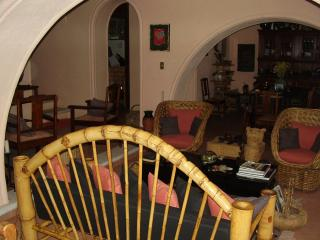 Quiet, comfortable home/gardens by day/week/month - Guanajuato vacation rentals