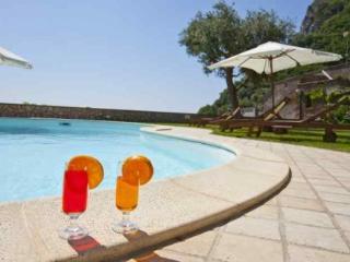 APPARTAMENTO CONCA A - SORRENTO PENINSULA - Nerano - Nerano vacation rentals