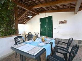 Casa Fantasia A - Palinuro vacation rentals