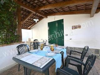 Romantic 1 bedroom House in Palinuro with Deck - Palinuro vacation rentals