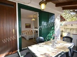 Bright 2 bedroom Palinuro House with Deck - Palinuro vacation rentals