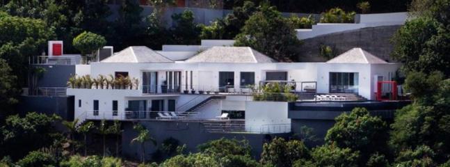STB - VILLA ETERNIDAD5 - New and contemporary villa - Image 1 - Gustavia - rentals