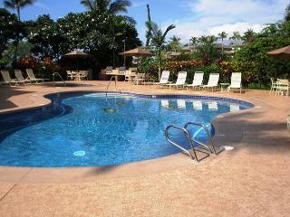 Grand Champions #143 is a 3 bedroom 2 bath renovated SUMMER SPECIAL $299 - Wailea vacation rentals