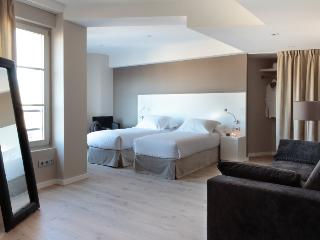 1 bedroom Apartment with Internet Access in Barcelona - Barcelona vacation rentals