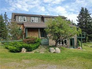 Perfect 4 bedroom Frenchboro House with Internet Access - Frenchboro vacation rentals