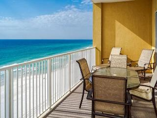 Huge Beachfront Condo for 10 with Special Discounts! - Panama City Beach vacation rentals