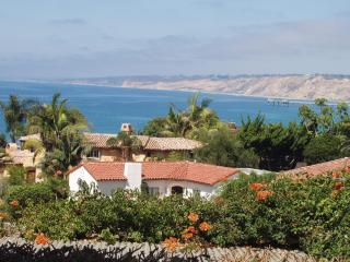 Stunning Ocean View: WalkTo Beach: Quite & Secure - La Jolla vacation rentals