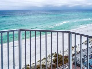 Beautiful Beach Home with Breathtaking Gulf Views at Tiedwater - Panama City Beach vacation rentals