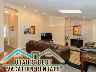 Ski Duplex near Big Cottonwood Canyon w/ Hot Tub - Salt Lake City vacation rentals