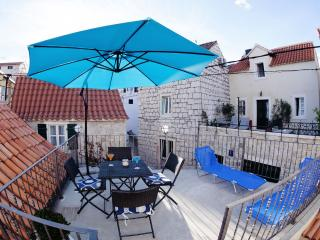 Apartment Bonaca, luxury apartment,center of Split - Split-Dalmatia County vacation rentals