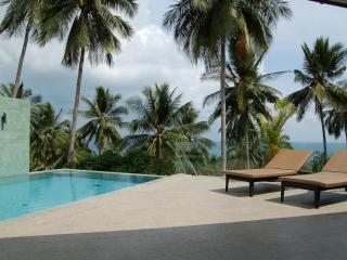 Sawadee Sea View  - 2 bedroom villa with private pool and sea views - Koh Samui vacation rentals