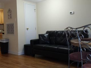 New York City One BR Apt Historic Block E Harlem - Maryknoll vacation rentals