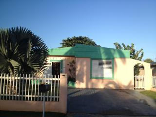Family Vacation House with Ocean Views - Aguadilla vacation rentals