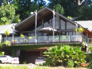 Luxury Country Retreat near Auckland City - Wainui vacation rentals