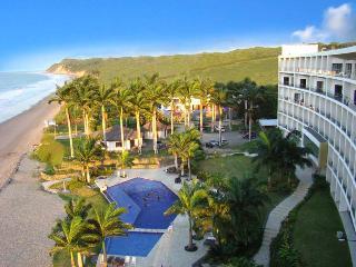 Rento Suite Amoblada Por Noches Frente Al Mar En T - Tonsupa vacation rentals