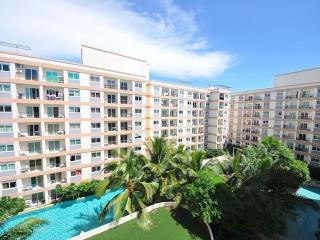 Park lane 102/1 - Pattaya vacation rentals