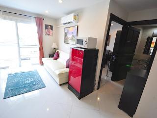 Park lane 214/4 - Pattaya vacation rentals