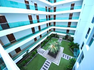 Nice Condo with Internet Access and A/C - Pattaya vacation rentals