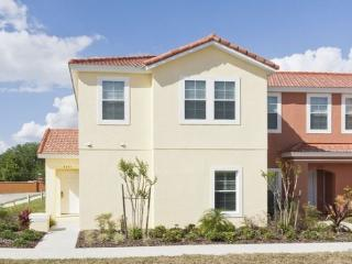 Bella Vida Resort - 4 Bedroom Townhome - BLV102 - Kissimmee vacation rentals