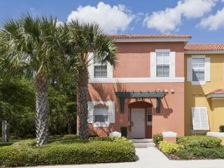 Emerald Island-Kissimmee-3 Bedroom Townhome-EM101 - Orlando vacation rentals