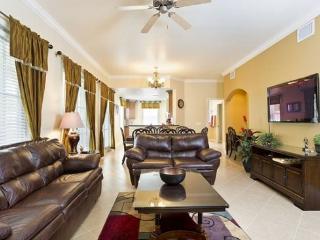 Reunion-Kissimmee-3 Bedroom-Condo-R104 - Loughman vacation rentals