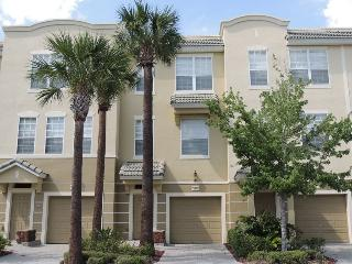 Vista Cay-Orlando-3 Bedroom Townhome-VC113 - Orlando vacation rentals