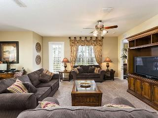 Vista Cay-LAKEFRONT-3 Bedroom Luxury -VC124 - Orlando vacation rentals