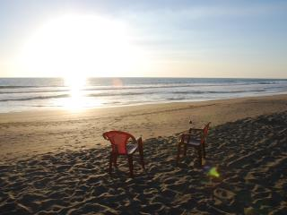 Beach House Right on the Ocean! - Puerto Sandino vacation rentals