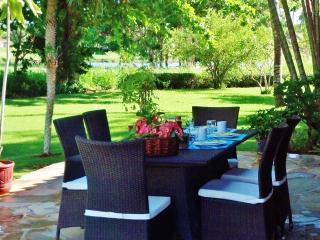 Gorgeous Golf, Lagoon & Ocean Views- Casa de Campo - San Pedro de Macoris vacation rentals