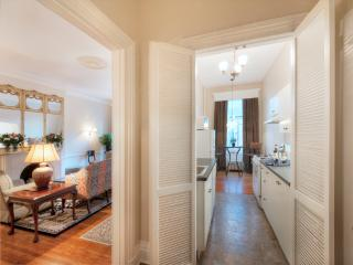 Charm in Charm City - One Bedroom Apartment - Baltimore vacation rentals