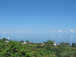 Stunning Sea Views at Starfish Cottage - Port George vacation rentals