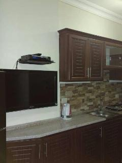 New fully furnished studio in front of JORD. UNIV - Zarqa Governorate vacation rentals