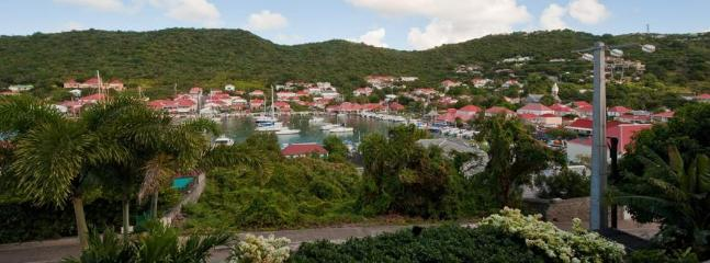 Wahoo at Gustavia, St. Barth - Walking Distance To Shell Beach, Restaurants and Nightlife - Gustavia vacation rentals