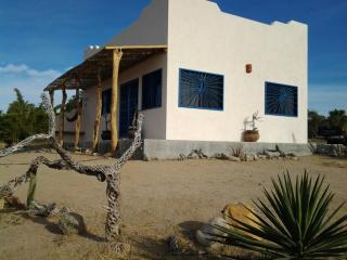 2 Lots from Beach,Ocean/Mtn View,Privacy & Nature - Todos Santos vacation rentals