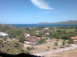 Stonish view towards Flamingo Beach - Playa Flamingo vacation rentals